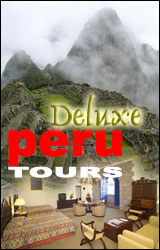 Peru Tours DELUXE